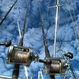 Big Lake Poles